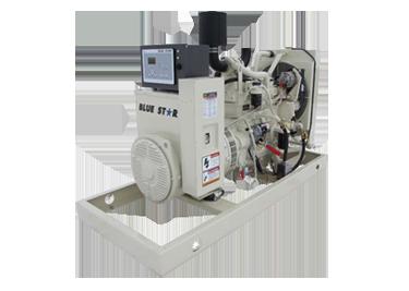 Generator Specifications