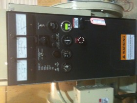 Katolight generator installed Leader Saskatchewan