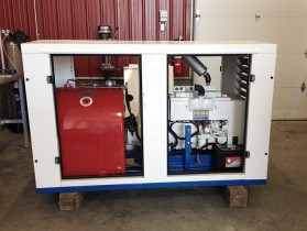 Prima Custom Built Generators