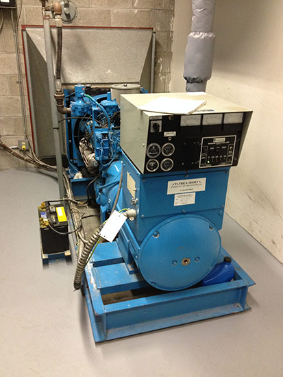 Quality Generators for Sale & Rent - PRIMA Power Systems Inc