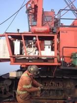 custom generator install heavy industrial