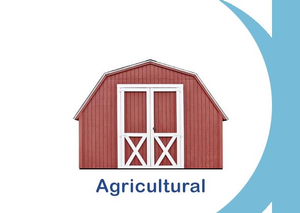 Agricultural Generators