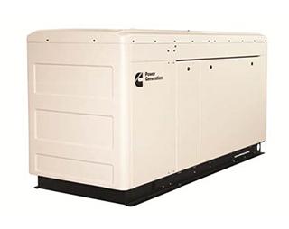 Cummins Diesel Generator 10kw