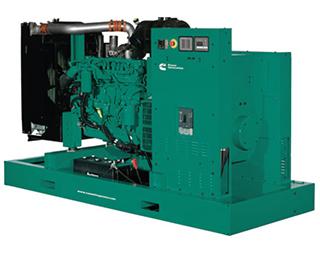 Cummins Diesel Generator Series 35kW Standby