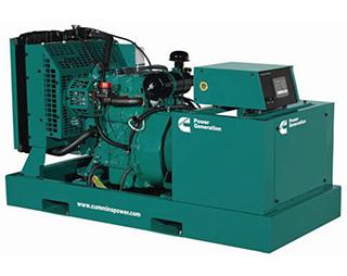 Cummins Diesel Generator Series V2203 M 20kW