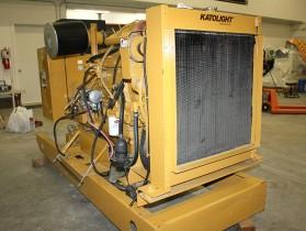 Katolight 2006 JD 6068 engine