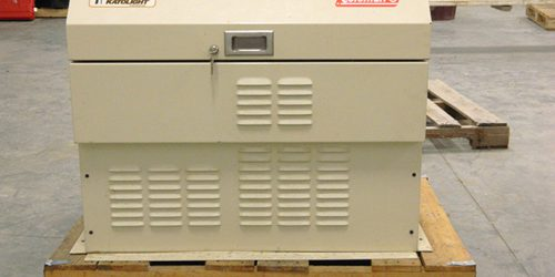 Katolight Coleman KL 9000