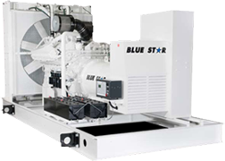 Residential Generators Blue Star