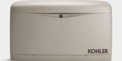 kohler residential generator 14a