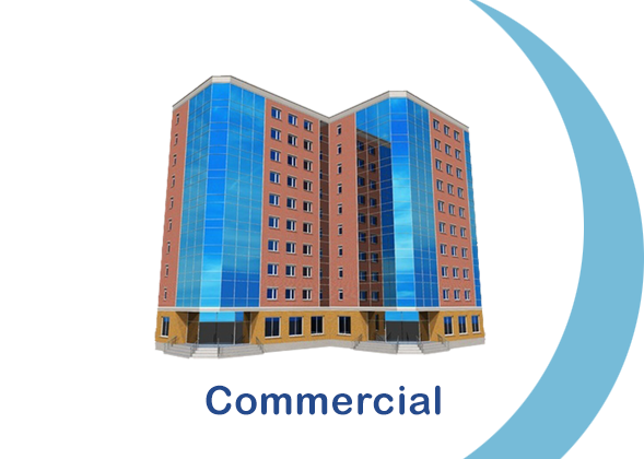 Commercial Generators Offices