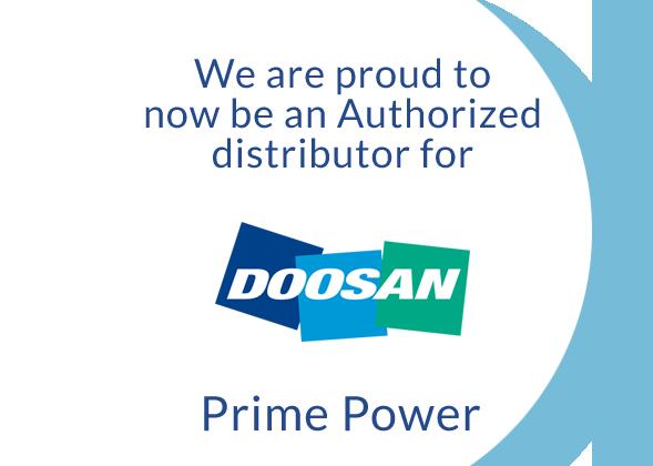 Doosan Distributor