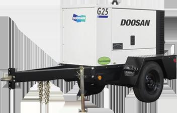 Doosan G25 Generator