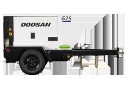 Doosan Residential Generators