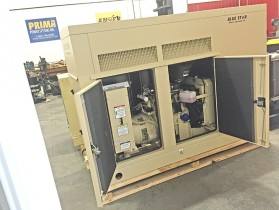 Blue Star Residential Commercial Generators