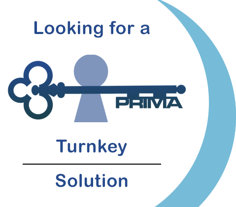 Prima Turnkey Solution