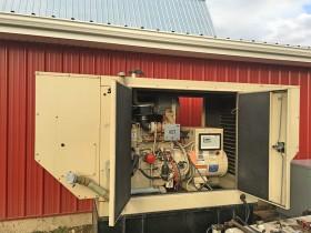 Used 30 kW Katolight