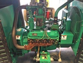 Prima Power - Cummins Onan 1994 Generator