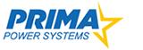Prima Power Systems Inc