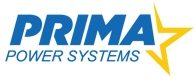 Prima Power Systems Inc