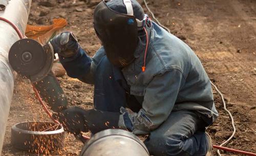 job site generators
