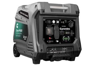 4500 Digital Inverter Generator