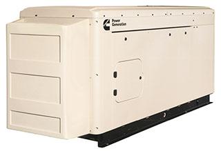 QuietConnect Generator Quiet Series RS30