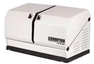 Champions Residential Generator