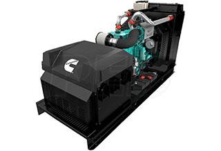 Cummins Ag Spec Generators