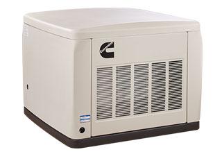 cummins residential generator for sale