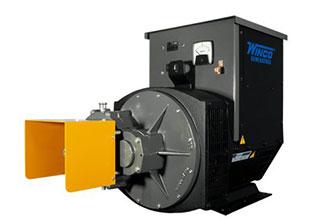 PTO Tractor Generator