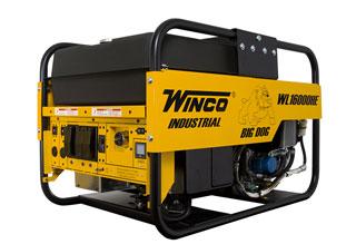winco big dog Residential Generator