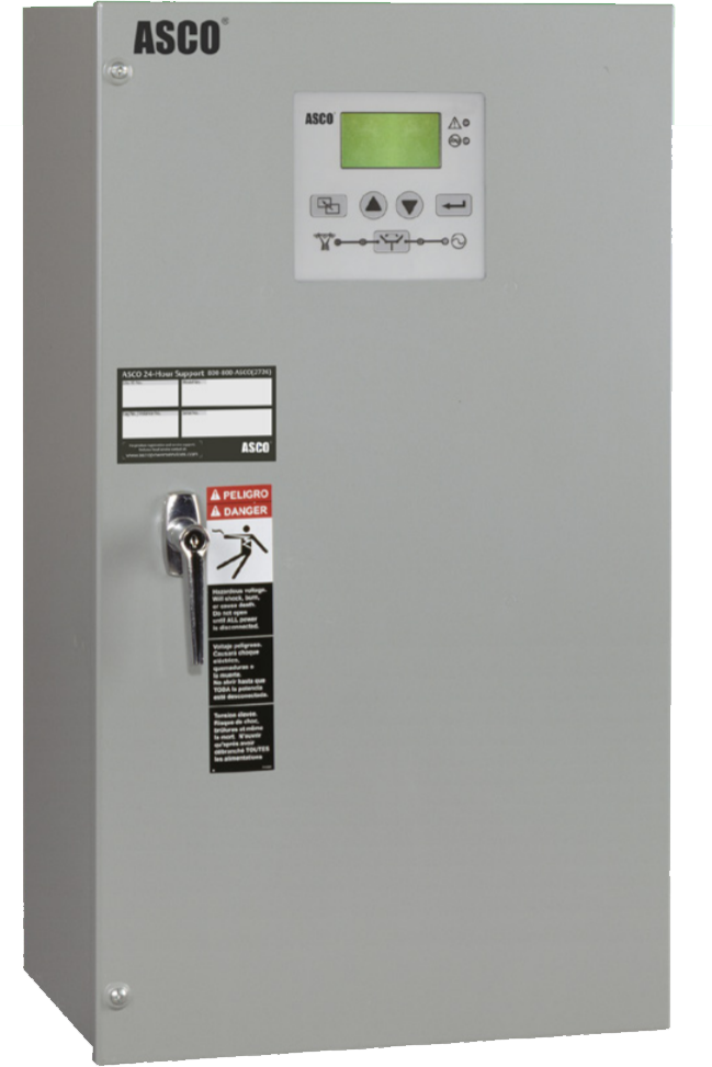 300 series Transfer Switches