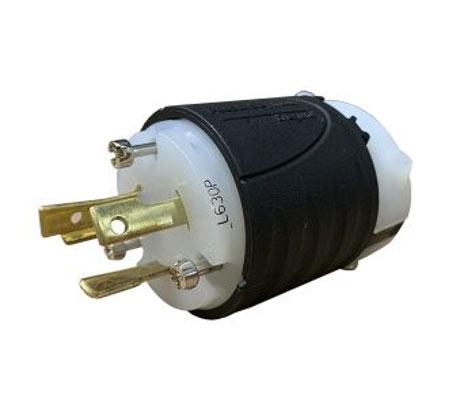 30 a plug 16