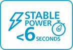 6-seconds