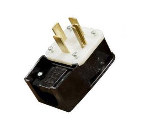 60 a plug