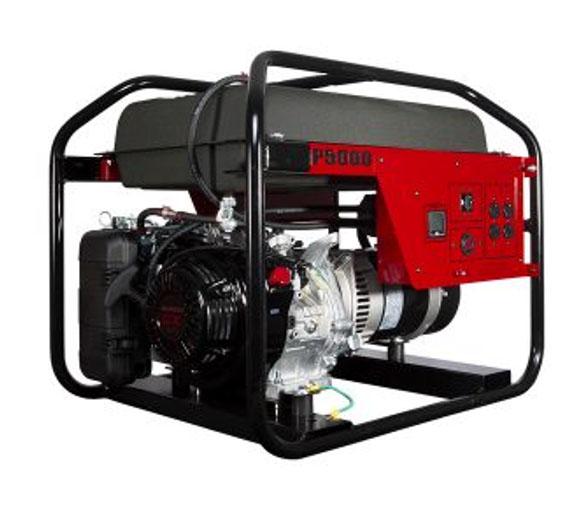 DP5000/T2 Portable Generators