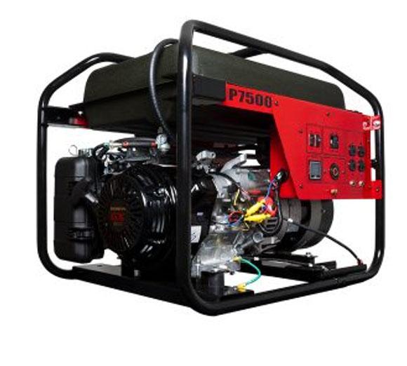 WINCO DP7500/B Generator