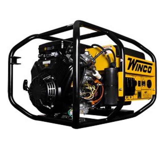 WINCO W10000VE -03/A - Electric Generators Direct