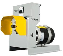 W10PTO Generator