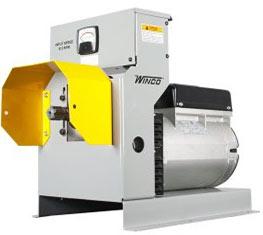 W15PTO Generator