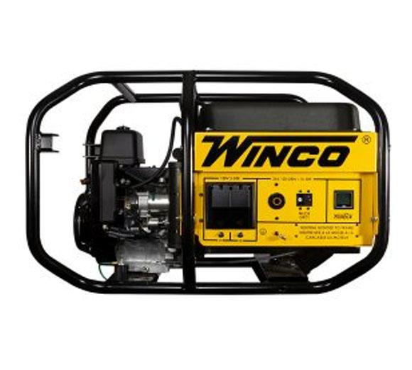 W6000HE/03_A WINCO Generator