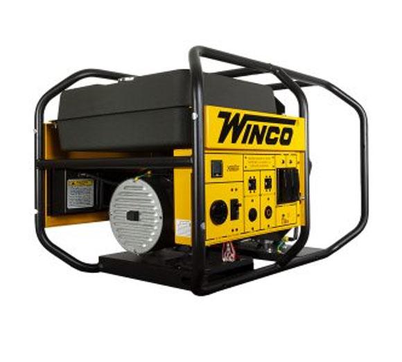WL18000VE-03_B generator for sale