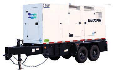 402 kVA|322kW generator