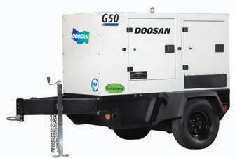 doosan-g50 48 kVA|38kW