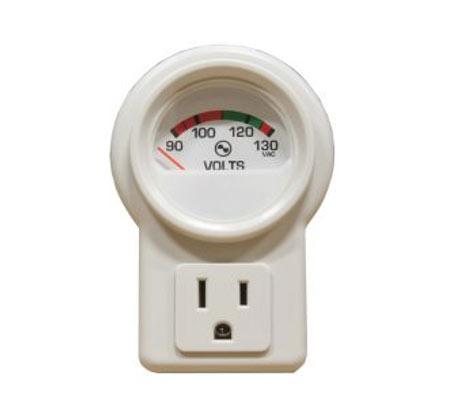 plug monitor