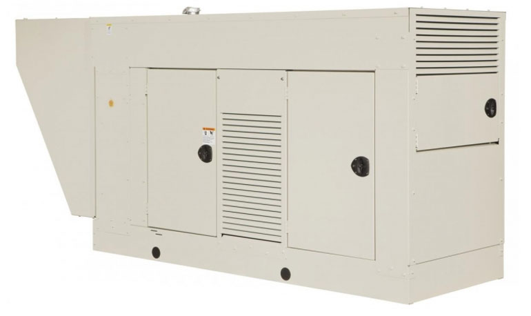 QuietConnect™ Natural Generator Series